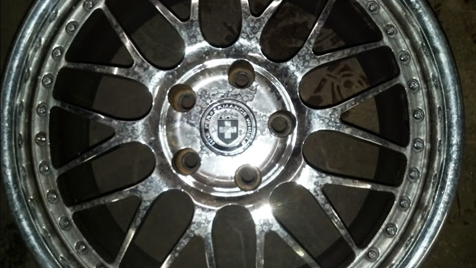 dull-wheel